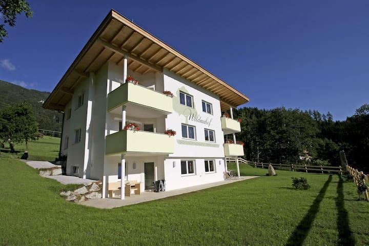 Luxurious Apartment in Fügen with Sauna