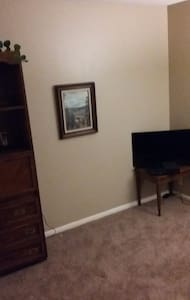Private room near great shopping and freeways! - Chandler - Appartement