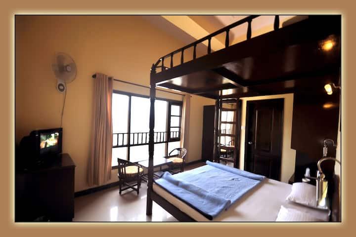 Hotel Aachman Regency, Shimla - Duplex Room