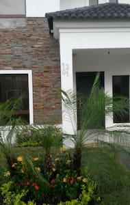 CASA 3 DORMITORIOS , GUAYAQUIL, ECU - Guayaquil