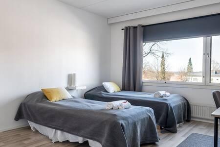 Standard Apartment, 1 Bedroom, Balcony