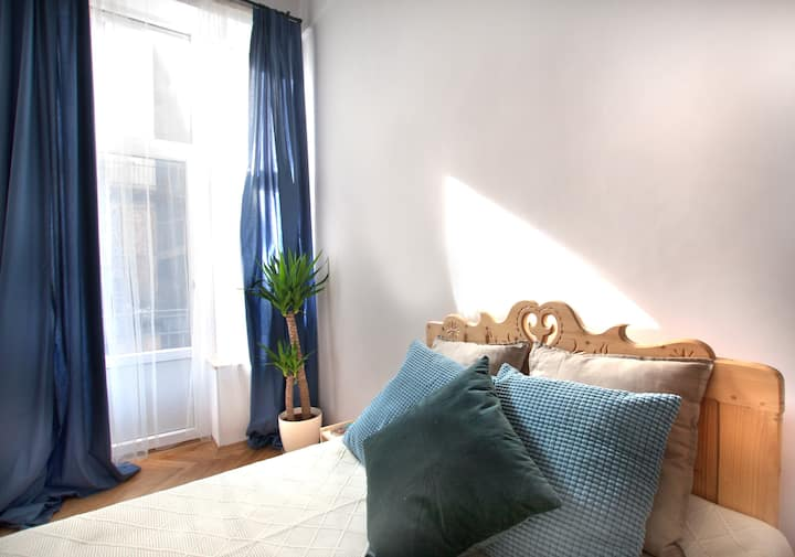 Kraków - Stary Świat Apartament II - Selov