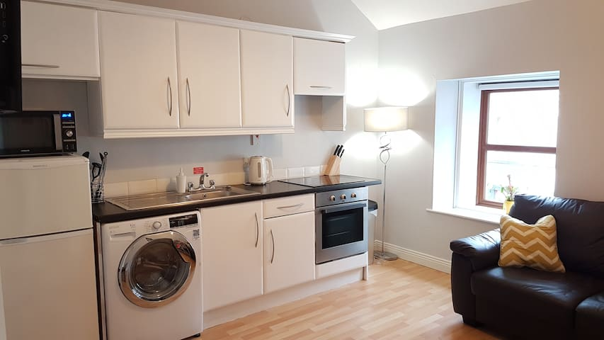 Renovated Apartments in Centre of Cobh