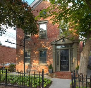 Adorable Studio w/ Kitchen on Warren Street - Hudson