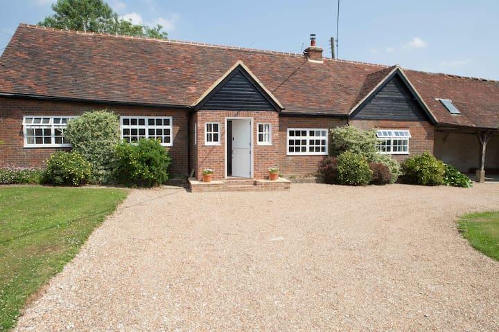Ludwell Farm Cottage