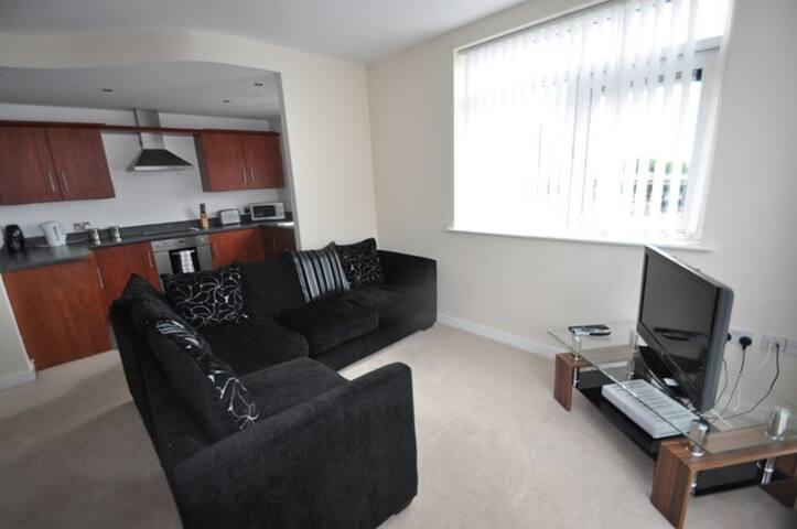 61 Trinity Wharf - Hull - Apartment