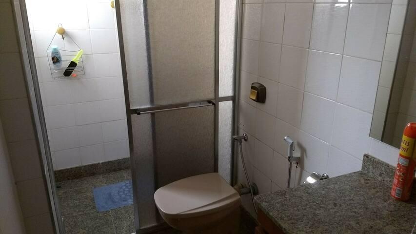 Cobertura em Resende, RJ