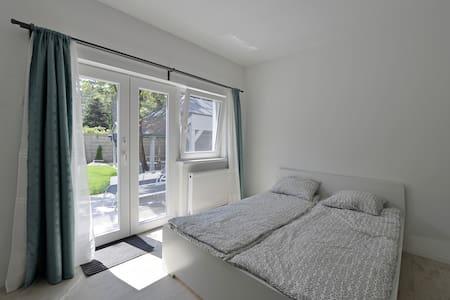 Villa Oliver - Studio for 2 persons w Terrace