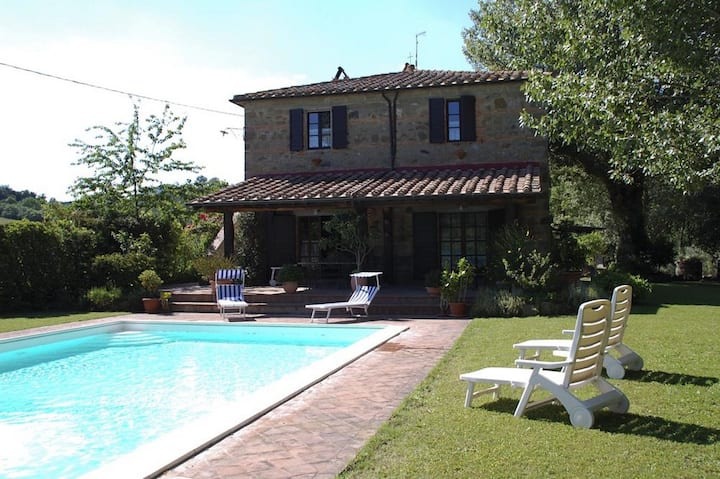 Villa Iza