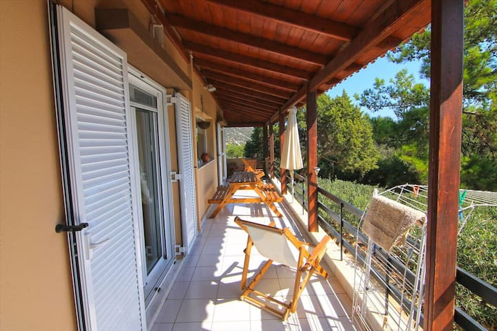 Villa Vathi Agios Nikolaos - Vathi - Casa