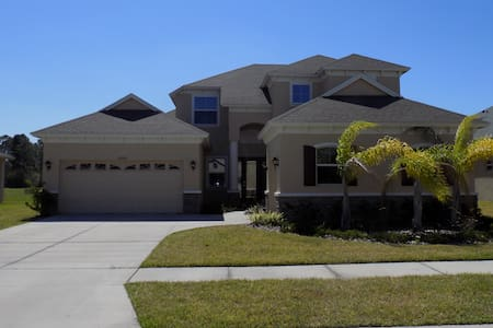 Wesley Chapel New and Luxurious - Wesley Chapel - Dom