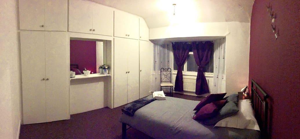 Cosy double bedroom in Hall green - Birmingham