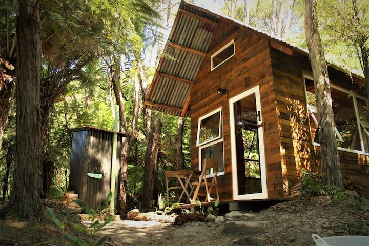 Kanuka Cabin