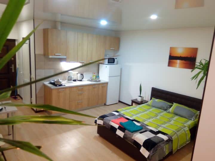 Best smart apartments in Comfort Town (2).