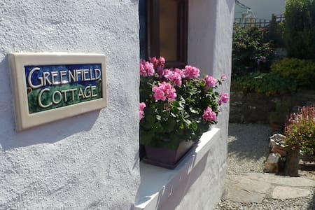 Greenfield Cottage bed & breakfast