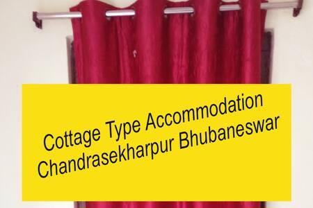 Cottage Type accommodation Ground floor