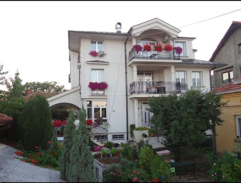 Vila Sentić Two bedroom apartment