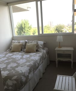 Casero y linda zona habitación 1