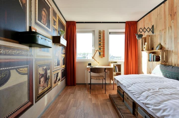 Hotel Jansen Amsterdam Vondel 0.13