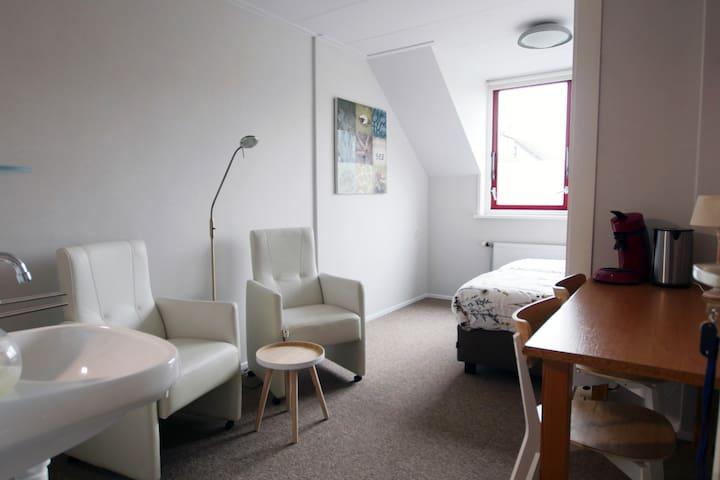 Texel/Den Hoorn: Double Room (#1)