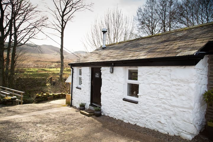5* Romantic hideaway, bed and breakfast, Ullswater