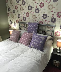 CLOSE TO BATH LOVELY FRIENDLY B&B - Peasedown Saint John