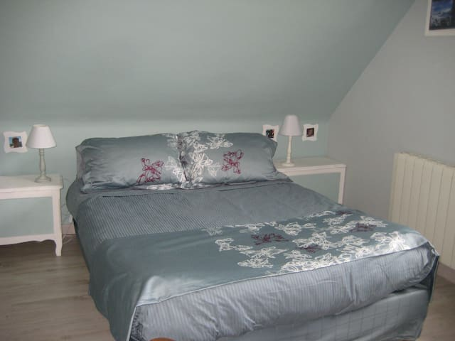 3 chambres pendant la braderie de Lille - Wattignies - House