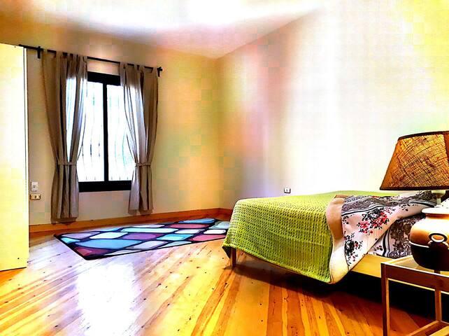 home2 (Ground floor villa)