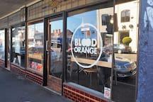 Blood Orange General Store