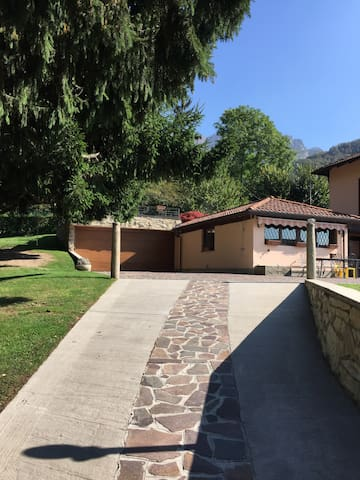 chalet Alessandra - Lecco