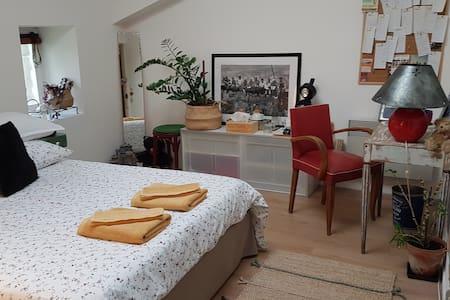 Chambre cosy entre St-Rémy-de-Provence et Avignon