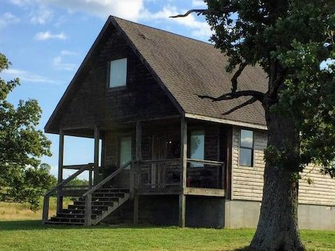 The Connie Cabin