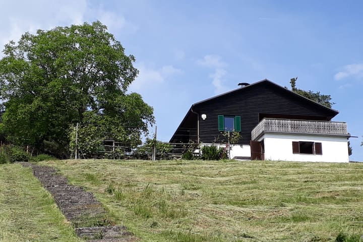 Haus am Weinberg - Nähe Stubenbergsee