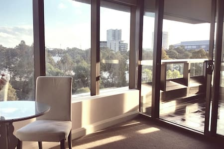 Apartment in Sydney's Olympic Park - 悉尼奥林匹克公园 - 公寓