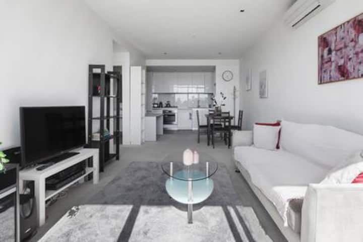 Apartment in the heart of Melbourne