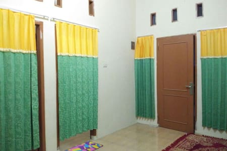 Homestay Keluarga Bandar Lampung - Sukarame - Dom