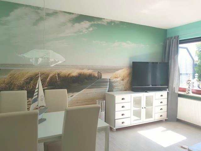 Landhaus Vollmer Whg Dünenzauber