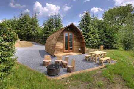Premium Wigwam - Milton Morenish - Hut