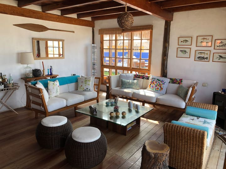 Enjoy Total Relax in Wakama - year long - House 29