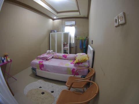 Ruma Brown room. Muse room. Kartini room