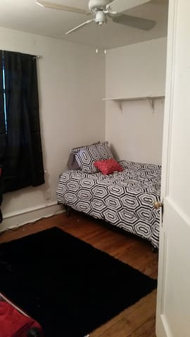 Room Rental, House in Collingswood short-term - Collingswood - Talo