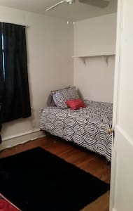 Room Rental, House in Collingswood short-term - Collingswood - Casa