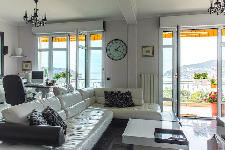 résidence les Marinières - Villefranche-sur-Mer - Wohnung