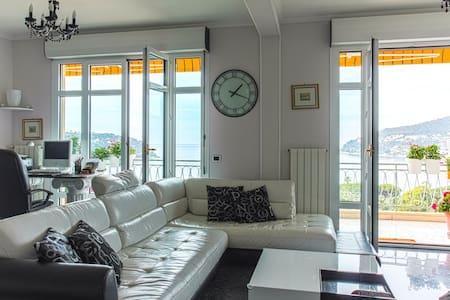 résidence les Marinières - Villefranche-sur-Mer - Apartment