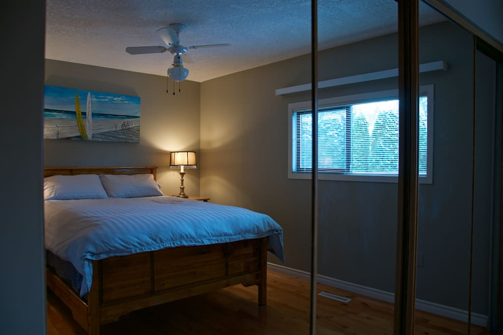 Master Bedroom(pic 2)