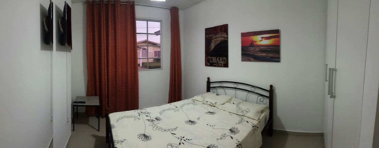 Cozy and Comfortable Private Room - La Chorrera - Ház