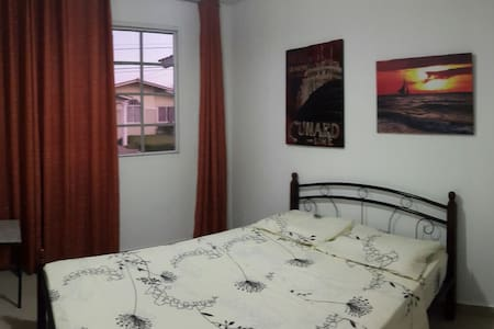 Cozy and Comfortable Private Room - La Chorrera - 独立屋