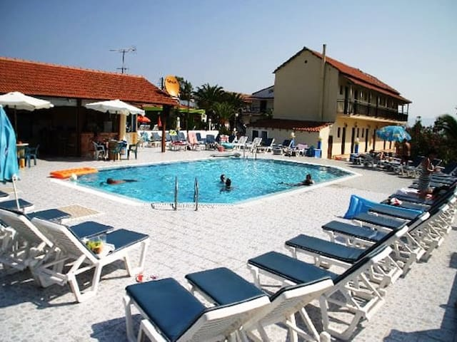 Sandy Beach Apartments - Corfu - Apartemen