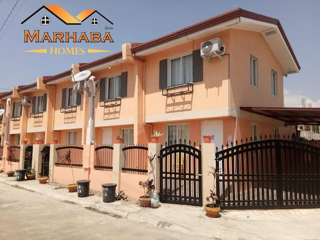 Marhaba Homes Gensan