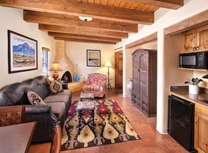 WorldMark Santa Fe New Mexico - 1 Bedroom